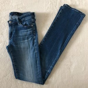 Adriano Goldschmied The Ballad Slim Bootcut Jean